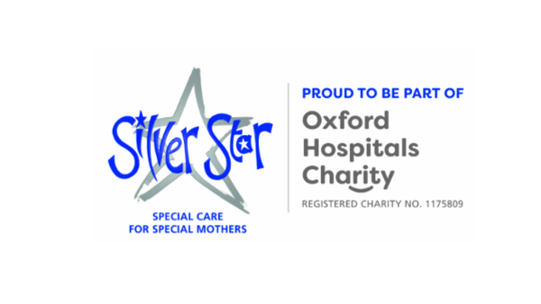 Silver Star, proud to be part of Oxford Hospitals Charity