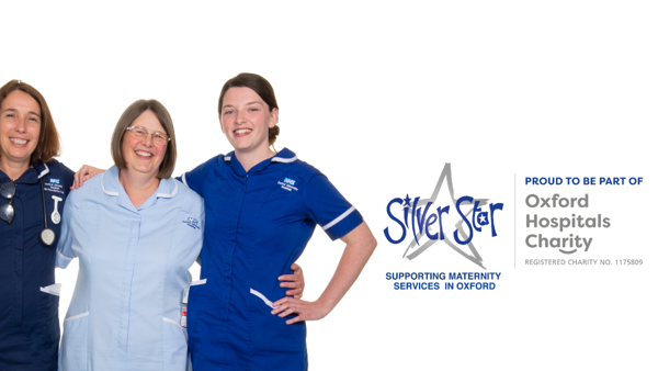 Silver Star - providing special care for special mothers