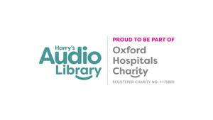 Harry's Audio Library