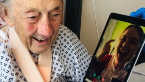 Virtual concerts raising smiles on our wards