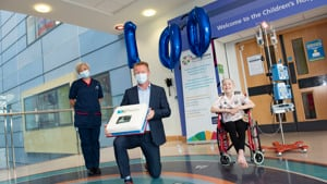 Oxfordshire Hospital School turns 100!