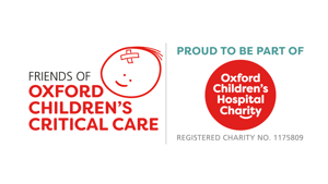 Friends of Children's Critical Care